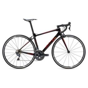 Bicicleta Liv Langma Advanced 1 2018 Carbon Ultegra