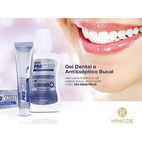 Gel Dental E Enxaguante Bucal