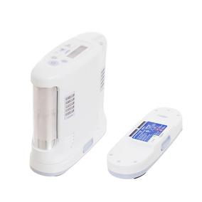 Concentrador De Oxígeno One G3 Con 2 Baterias Paq2 - Inogen
