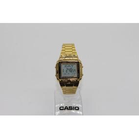 fe77740dc1f Relógio Casio Db3601av Databank Digital 2515 Frete Gratis - Joias e ...