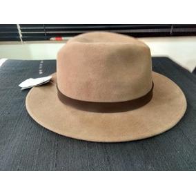 Chapeu Marcatto - Chapéus Fedora para Masculino no Mercado Livre Brasil 15d41aed774