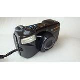 Maquina Fotografica Zoom 2000 Dlx Olympus - Usada No Estado