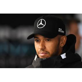 Bone Mercedes F1 - Bonés para Masculino no Mercado Livre Brasil fc6ff1568e7