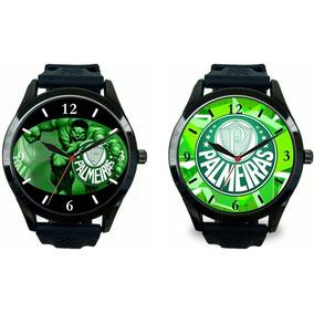 4161b598d9ee9 Relógio Palmeiras - Joias e Relógios no Mercado Livre Brasil
