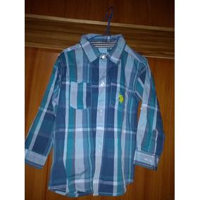 Camisas Us Polo Assn Originales Para Niños cb0177e3983a6