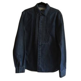 Camisa Armani Exchange Original De Jean. Nextaporter
