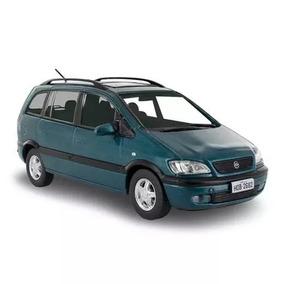 Zafira 2001 Coleção Chevrolet Collection Edição 47- Lacrado