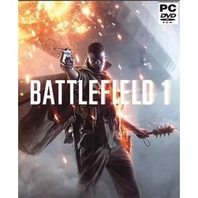 Battlefield 1 - Pc - ( Mídia Digital )