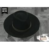 Sombrero Negro De Paño Mujer en Mercado Libre Argentina 8348b532ef1a