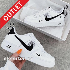 Nike Air Force One ´07 Prm / Coleccion 2019