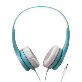 Headphone C/ Plug P2 3,5mm Cabo 1,2 M Vivitar | V13009_ca