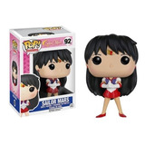 Funko Pop Sailor Moon 92 Sailor Mars
