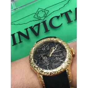 40343c5a8d0 Relogio Invicta 25082 - Relógios no Mercado Livre Brasil