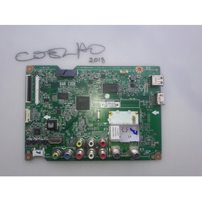 Placa Principal Tv Lg 32lb560b Eax65710303 (1. 1)