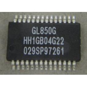 C.i Smd Gl850g - Novo -frete R$10,00