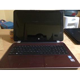 Laptop Hp Pavilion 15-n230ss Para Repuesto