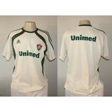 ba4fe182af Camisa Fluminense Treino - Camisa Fluminense Masculina no Mercado ...