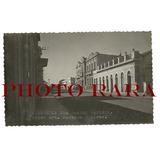Alegrete/rs-cartão Postal Fotográfico Antigo