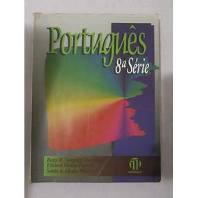 Livro Português Antigo 1994