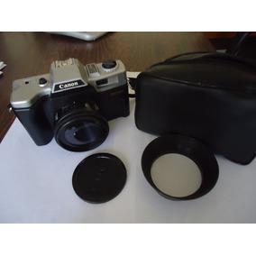 Camara Canon Profesional 2000n Perfecto Estado Remato