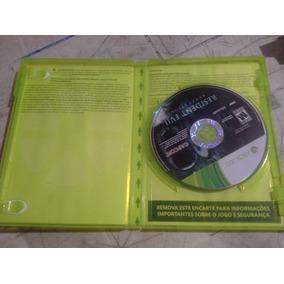 Resident Evil Revelations Xbox 360 Mídia Física