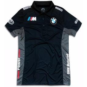 Camisa Camiseta Bmw Formula 1 F1 Red Bull Corrida Motosport edd84725c4c