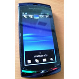 Celular Tlf Sony Ericsson U5i Vivaz Zheng