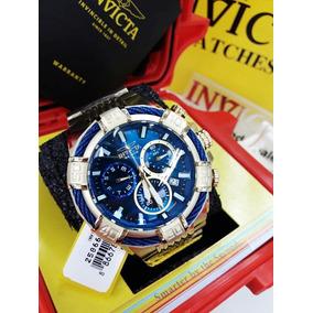 Relógio Invicta Bolt 25862 Masculino Exclusivo No Mercado Li