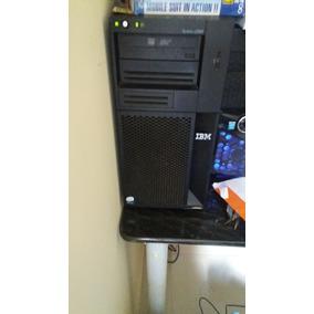 Servidor Ibm System X3200