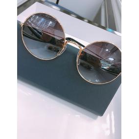 Oculos De Sol Redondo Ray Ban Perfeito Para Verao Praia 51b8ad1ab0
