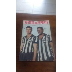 Revista Do Esporte Nº165