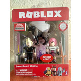 Roblox Swordburst Online