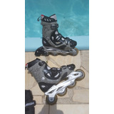 Roller Fitness - Patins
