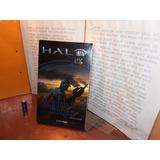 2 Libros Halo Contacto Harvest Y Espectros Onyx Microsoft