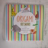 Kit Origami Animales Selva