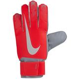 5a7bb9f8bb Luvas De Goleiro Nike Gk Match Gs0282 Rosa Tamanho 10 - Luvas de ...