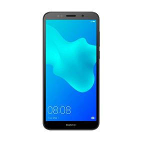 Celular Huawei Y5 2018 16gb, 1gb Ram, Azul