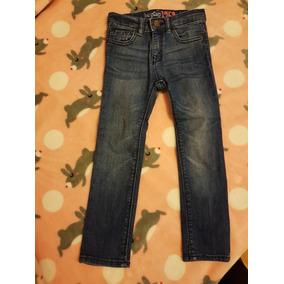 Remato Jeans Gap Para Niña