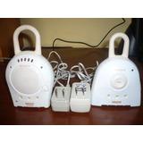 Monitor Para Bebé Marca Sony