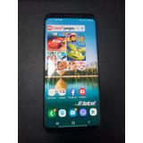 Samsung Galaxy S9 64gb Ram 4gb Usb Y Cargador Original