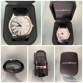 de25154a5d61 Regol - Reloj para Hombre Emporio Armani en Querétaro en Mercado ...
