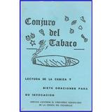 Libro Conjuro Y Lectura Del Tabaco Pdf