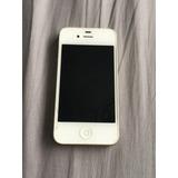 iPhone 4 Blanco Piezas Y Refacciones