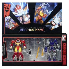 Transformers Platinum Ed Rise Of Rodimus Prime
