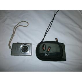 Cámara Fotográfica Canon 6.0 Mgpx