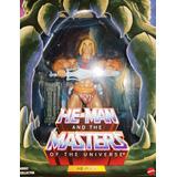 He-man 2.0 Motuc Club Grayskull Mattel