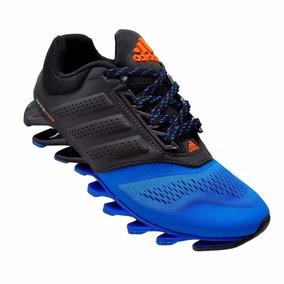 Adidas Springblade Azul - Adidas para Masculino no Mercado Livre Brasil 33f3927128eed