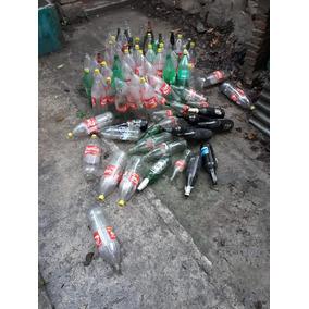 Botellas De Coca Cola Y Cerveza
