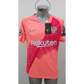 Distrito Federal · Jersey Barcelona Talla S Rosa Messi Envio Gratis ·   600 44a36efcee0