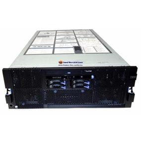 Servidor Ibm X3850 M2 4 Xeon Quadcore 64gb Ram 3 Hds 2tb
